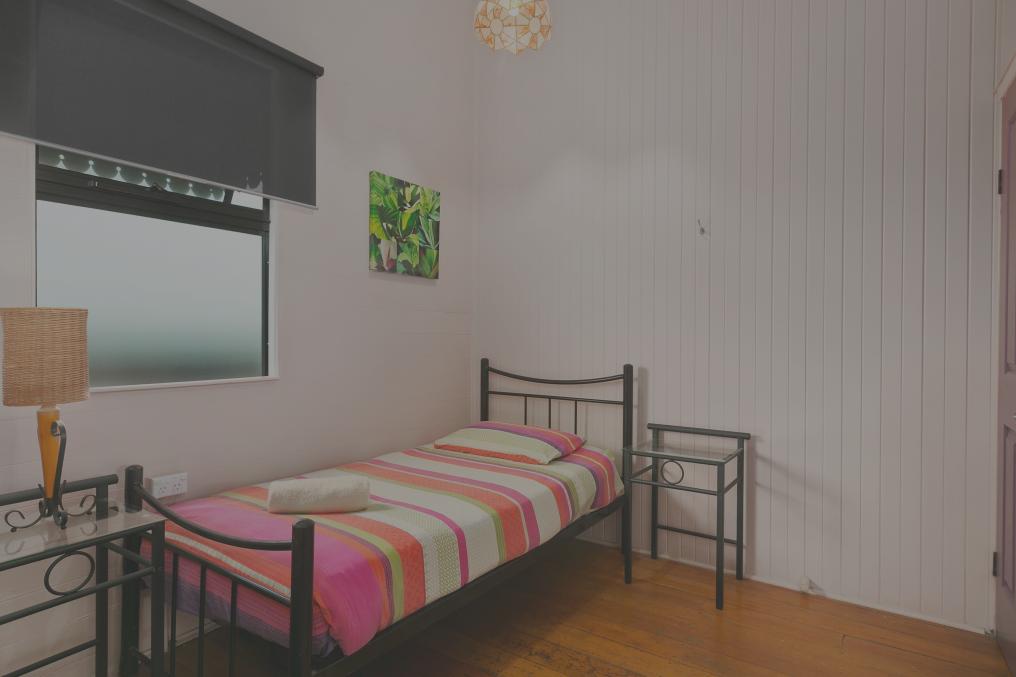 Hostel_Single